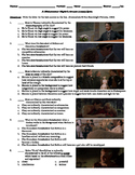 A Midsummer Night's Dream Film (1999) 15-Question Multiple Choice Quiz
