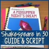 A Midsummer Night's Dream - Shakespeare in 30