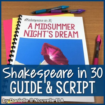 A Midsummer Night's Dream - Shakespeare in 30