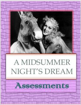 A Midsummer Night's Dream: Assessments