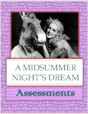 A Midsummer Night's Dream: Assessments