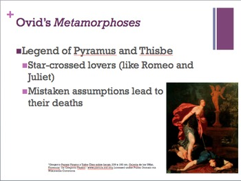A Midsummer Night's Dream Background PowerPoint