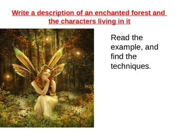 A Midsummer Nights Dream - Creative Writing