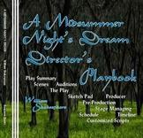 A Midsummer Night's Dream Director's Playbook