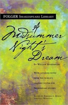 A Midsummer Night's Dream - Full Unit