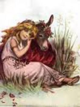 """""""A Midsummer Night's Dream"""" abridged"""