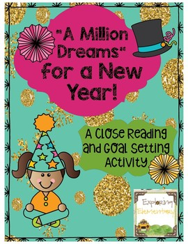 A Million Dreams for The New Year!