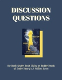 A Million Junes by Emily Henry: Questions for Discussion