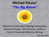 "A Mini Lesson using Excerpt ""Big Bloom"""