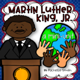 A Mini-Unit for Martin Luther King, Jr. Day!