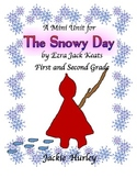 A Mini Unit for The Snowy Day by Ezra Jack Keats (Jackie Hurley)