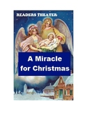 Drama - A Miracle for Christmas - Readers Theater