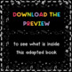 A Mitten: Adapted Book for Students with Autism & Special Needs