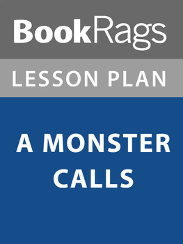 A Monster Calls Lesson Plans