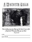 A Monster Calls - Reading Guide