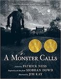 A Monster Calls: Entire Novel Study