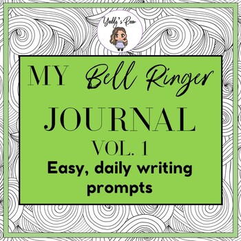 A Month of Bell Ringers Vol. 1
