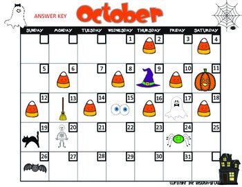 A Month of Spooky Days