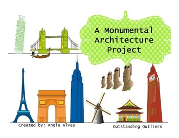 A Monumental Architecture Project