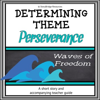 A Moral Focus Short Story-Inferring Theme in Reading Comprehension-Perseverance