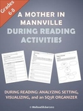 """A Mother in Mannville"" During Reading Activities"