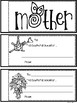 A+ Mother's Day Coupons: Booklets