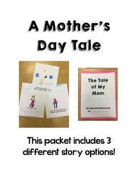 A Mother's Day Tale