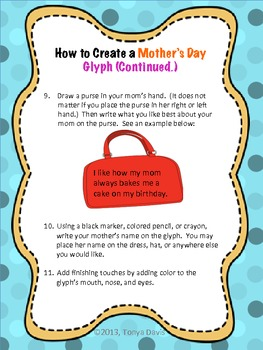 A Mother's Day Glyph