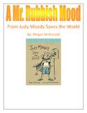 A Mr. Rubbish Mood: Journeys