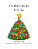 A Multi-sensory Christmas Activity- The Search for the Lost Star