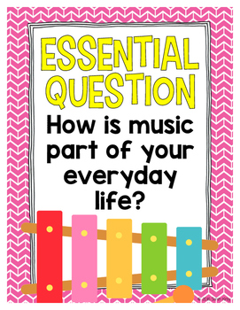 A Musical Day 1st Grade Journeys Supplemental Resources