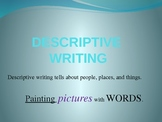 A Must-Have on Descriptive Writing