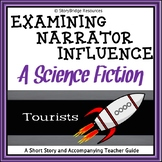 A Narrator's Point of View & Hidden Assumptions-A Science Fiction Short Story