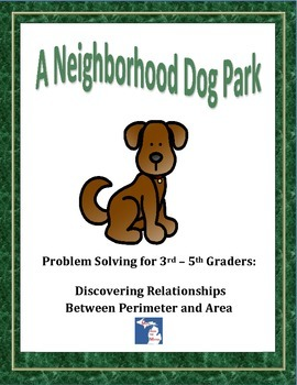A Neighborhood Dog Park: Discovering Relationships between Perimeter and Area