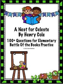 A Nest for Celeste - EBOB