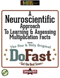 Multiplication Facts: A Neuroscience Approach to Learning & Assessing
