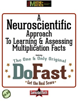 Multiplication Facts: A Neuroscience Approach to Learning