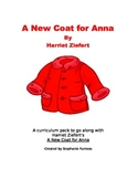 A New Coat for Anna Curriculum Pack