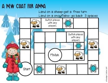 A New Coat for Anna BUNDLE