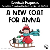 A New Coat for Anna Companion