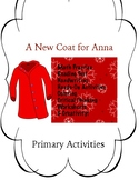A New Coat for Anna Printables and Activities
