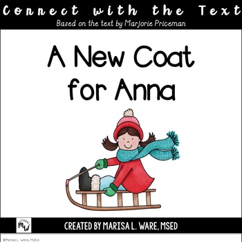 A New Coat for Anna Reader's Response