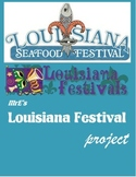 LOUISIANA - A New Festival