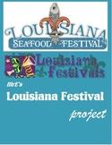 LOUISIANA - A New Festival