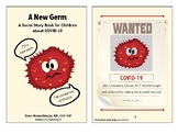 A New Germ - A Social Story for Children about COVID-19