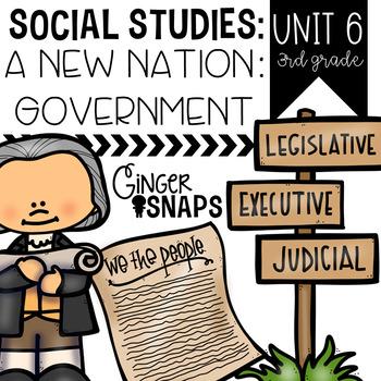 A New Nation {Unit 6}