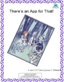 A New Oz Tale - An original play