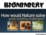"A New Science, BioMimicry, Asks, ""How would nature design our world?"" Video"