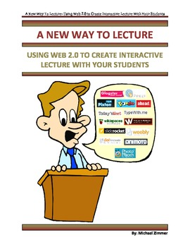 A New Way to Lecture