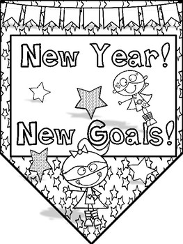 A New Year, New Goals! Create Your IB PYP Goals for Big Kids